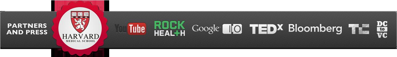 Skimble_press_partners_harvard_youtube_google_rock_health_tedx