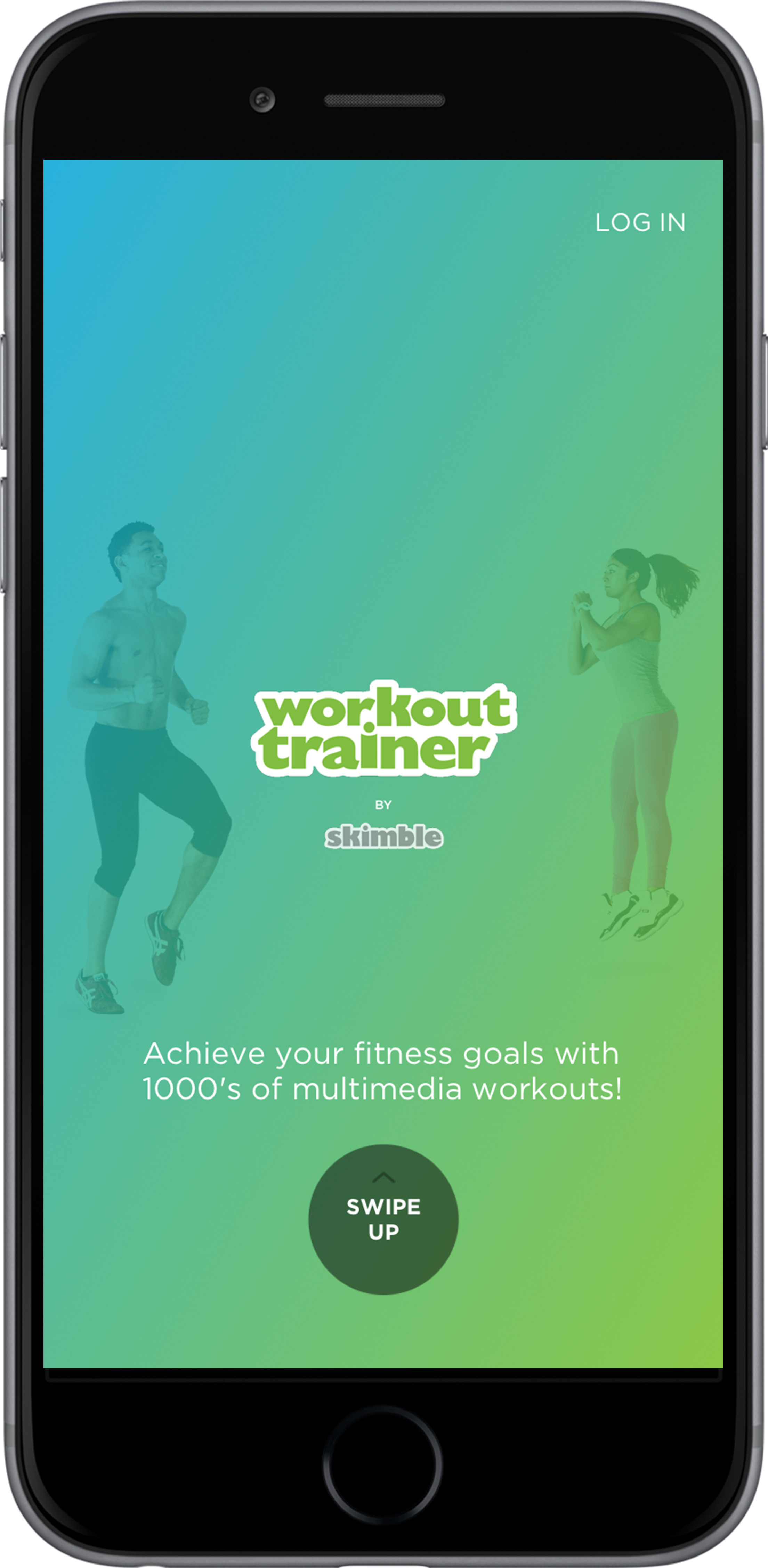 Workout Trainer